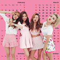 Mamamoo Calendar Widget icon