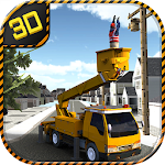 Urban City Services Excavator 1.0.1 Apk