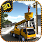 Urban City Services Excavator 1.0.1 Apk