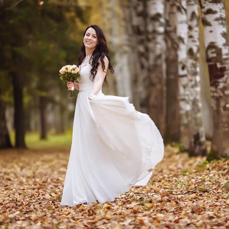 Wedding photographer Sobenina Anna (Sobeniny). Photo of 06.12.2017