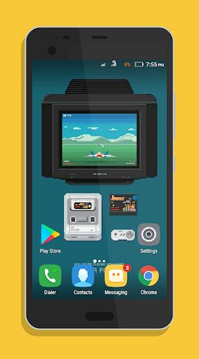 Download Retro Gaming Wallpaper Google Play Softwares