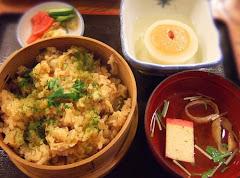 Fukagawa- Meshi