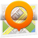 Maps & GPS Navigation OsmAnd+ icon
