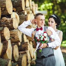 Wedding photographer Bazhena Biryukova (bazhenabirukova). Photo of 23.08.2018