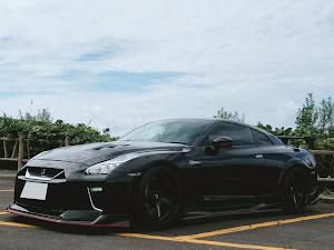 NISSAN GT-R  ブラックED(MY14)のカスタム事例画像 hiro-R35さんの2020年10月07日16:09の投稿