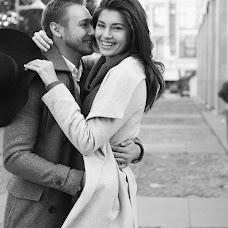 Bryllupsfotograf Nataliya Dubinina (NataliyaDubinina). Bilde av 03.11.2015
