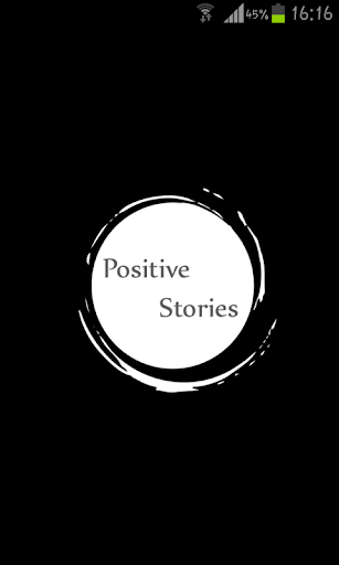Positive Stories