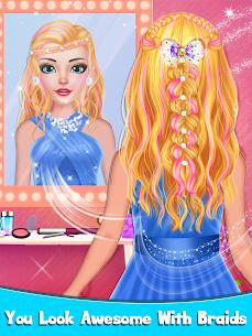 Descargar juegos de vestir y maquillar Para PC ✔️ (Windows 10/8/7 o Mac) 6
