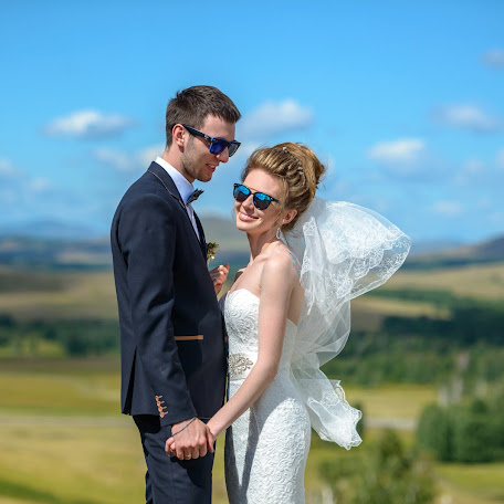 Wedding photographer Evgeniy Gordeev (Gordeew). Photo of 29.07.2016