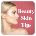 Beauty Skin Care Tips icon