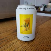 Yuzu Seltzer - Something & Nothing