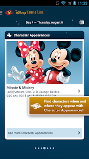 Disney Cruise Line Navigator- screenshot thumbnail