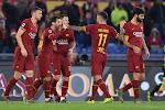 Le staff et les joueurs de la Roma renoncent à quatre mois de salaire !