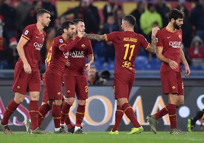 AS Roma zit met serieuze problemen: 'Romeinen hebben nú geld nodig, maar overnemer is met noorderzon verdwenen'