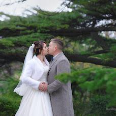 Wedding photographer Natalya Palenichka (palenichka). Photo of 05.12.2016