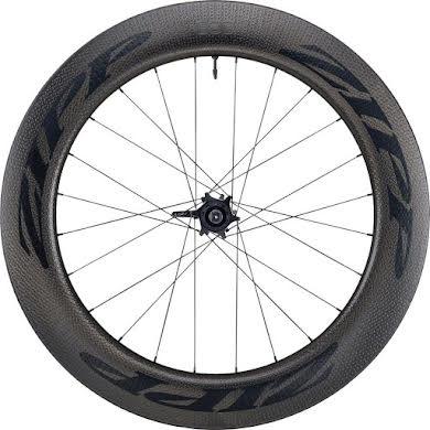 Zipp 808 Firecrest Carbon Tubeless Disc Brake Rear Wheel, 700c A1