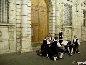 Photo: Ferrara (Italy) - Musica da camera / Chamber music