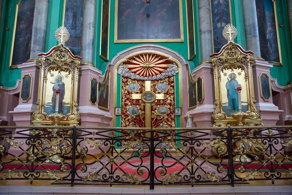 Cerkiew Świętego Ducha w Wilnie