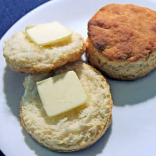 Homemade Biscuits Without Buttermilk Recipes.