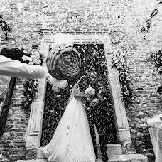 Fotografo di matrimoni Pierpaolo Cialini (pierpaolocialini). Foto del 25.09.2019