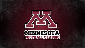 Minnesota Football Classic thumbnail