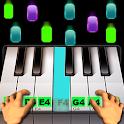 Real Piano Teacher 2 icon