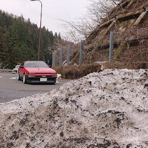 スプリンタートレノ AE86 のカスタム事例画像 わっちさんの2021年03月28日00:23の投稿