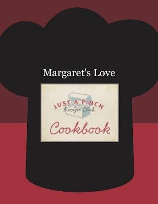 Margaret's Love