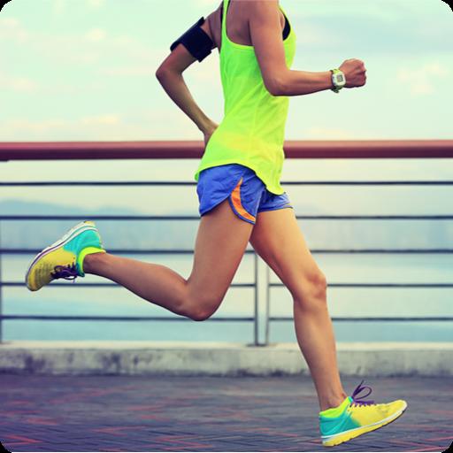 Corrida tracker- Correr GPS fitness & calorias