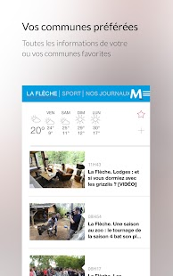 Le Maine Libre- screenshot thumbnail