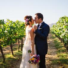 Wedding photographer Roxana Ramírez Gómez (roxanaramirez). Photo of 15.04.2016