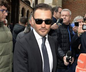 Officiel : Fabio Cannavaro n'est plus l'entraîneur de Guangzhou FC