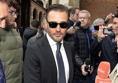 Cannavaro sacré champion de Chine, Fellaini et Carrasco buteurs