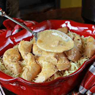 Slow Cooker Angel Chicken Recipe