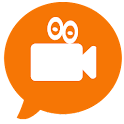 Chat Video & Sms gratuit Prank icon