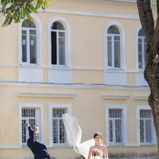 Wedding photographer Asya Myagkova (asya8). Photo of 25.10.2015