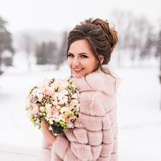 Wedding photographer Ekaterina Lindinau (lindinay). Photo of 27.02.2018