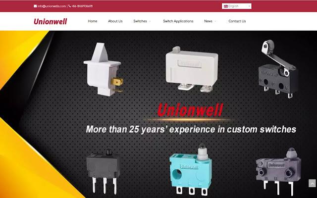 Unionwell Switches