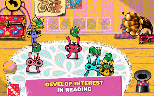 Be-be-bears: Early Learning apkpoly screenshots 13