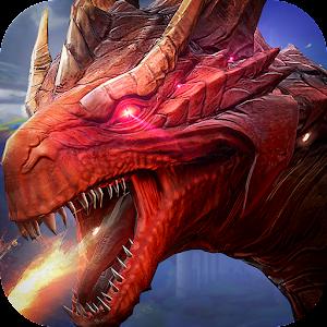 Lords & Dragons: Dungeon Raid v9.0 MOD Unlimited skill