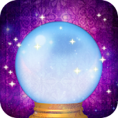 Crystal Ball - Reveal The Truth By Fortune Telling