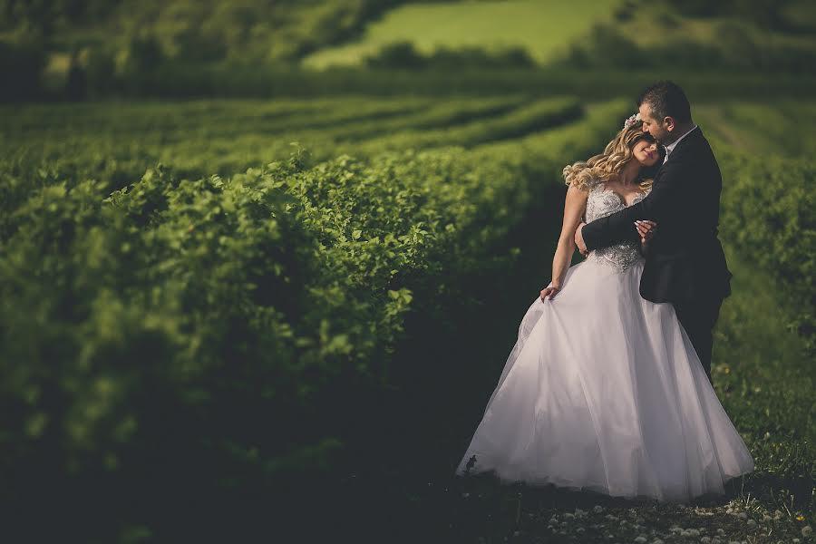 Wedding photographer Tim Demski (timdemski). Photo of 17.05.2017
