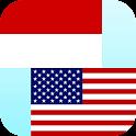 Indonesian Translator Pro icon