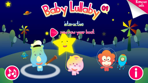 Baby Lullaby 01 Lite