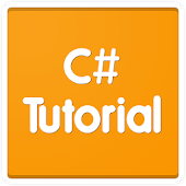 Learn C# Tutorial