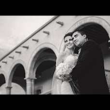 Wedding photographer Nelson Soto Rivas (nelsonsotorivas). Photo of 03.11.2015