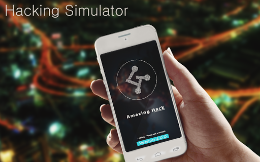 Hacking Simulator 3.0.0 screenshots 1