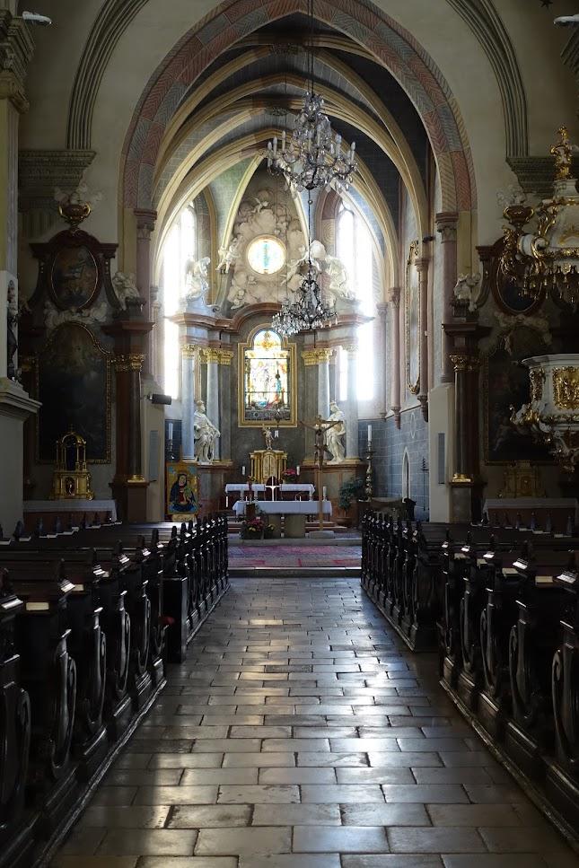Kostol Zvestovania