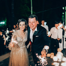 Wedding photographer Anna Khudokormova (AnnaXD). Photo of 28.06.2018
