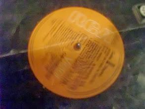 Photo: Hederlig vinylskiva